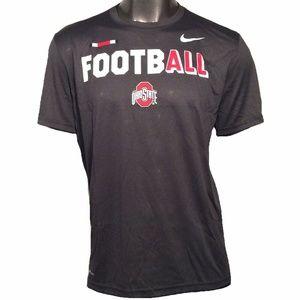 Ohio State Buckeyes Nike Football Legend L Tshirt